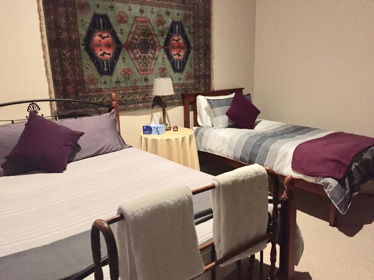 casablanca bedroom 2