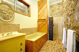 Casablanca Bathroom