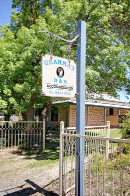granmas accommodation